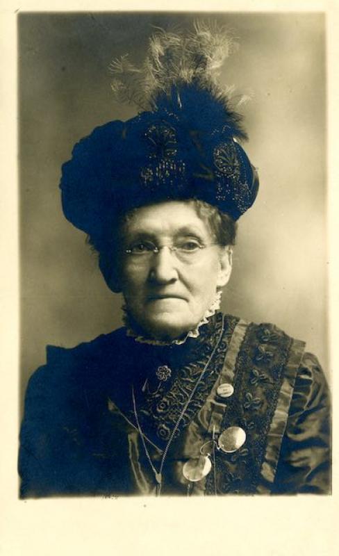 Josephine Brawley Hughes