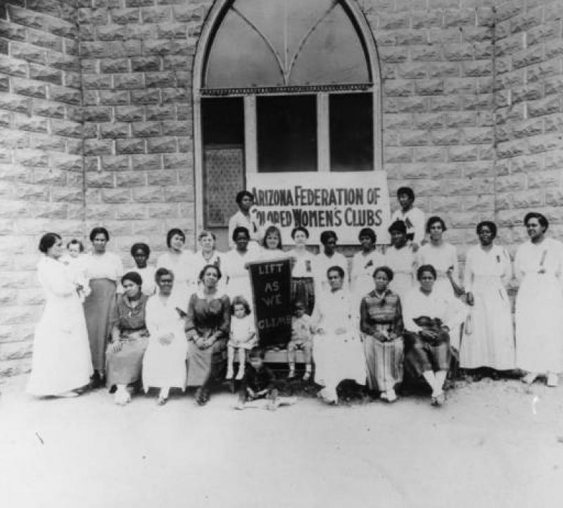 Arizona Federation of Colored Women's Club