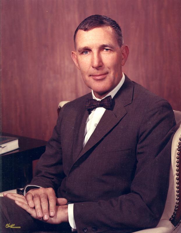 Portrait, 1960s