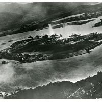 Pearl Harbor attack as seen by the attackers