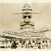 Entire USS Arizona Crew