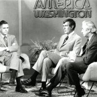 Press debates, 1974