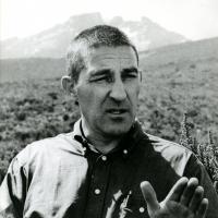 Stewart Udall, 1960s.