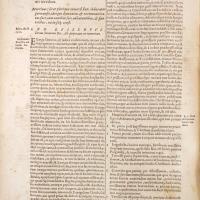 Papal Bull, May 19, 1520, Magnvm bvllarivm Romanvm