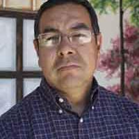 Interview with Roberto Delgado  Escalante