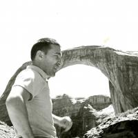 Trip to Rainbow Bridge, Arizona, 1961<br />