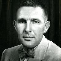 Portrait, 1950s