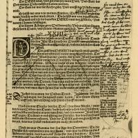 Martin Luther and the German Bible