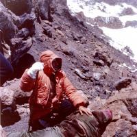 Climbing Africa&#039;s Mt. Kilimanjaro, 1963<br />