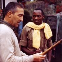 Trip to Africa, 1963<br />