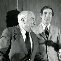 Senator Sam Ervin, ca. 1973