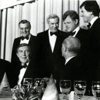 Birthday roast for Morris K. Udall, 1983