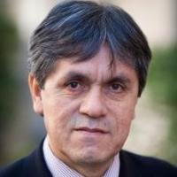 Interview with Jorge Luis Sierra