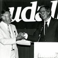 Representative Jim McNulty, 1982