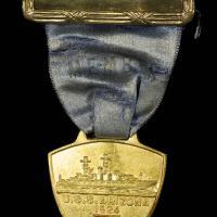 """E"" Medal"