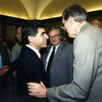 Governor Michael Dukakis, 1988