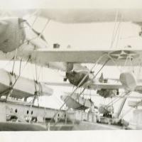 USS Arizona Planes