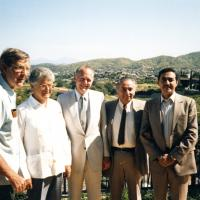 Udall, Valdez, and DeConcini, 1985