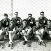 St. John's high school basketball team, 1938-1939