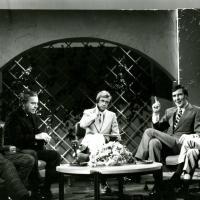 Press debates, 1976