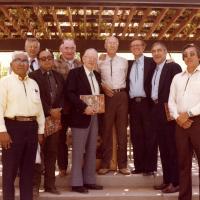 20th anniversary celebration in Navajo, New Mexico, 1978
