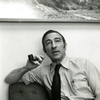 Stewart Udall, 1972