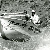 Trip to Utah Canyonlands, 1961<br />