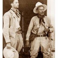 Alfonso De la Torre and Cristero General Luis Ibarra