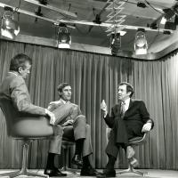 Press debates, 1975-1976