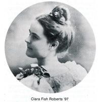 Clara Fish Roberts