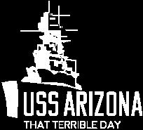 USS Arizona Logo