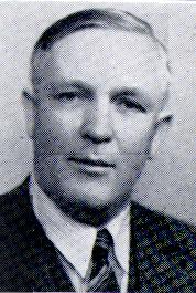 Levi Udall
