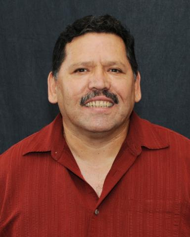 Photo of Bob Diaz
