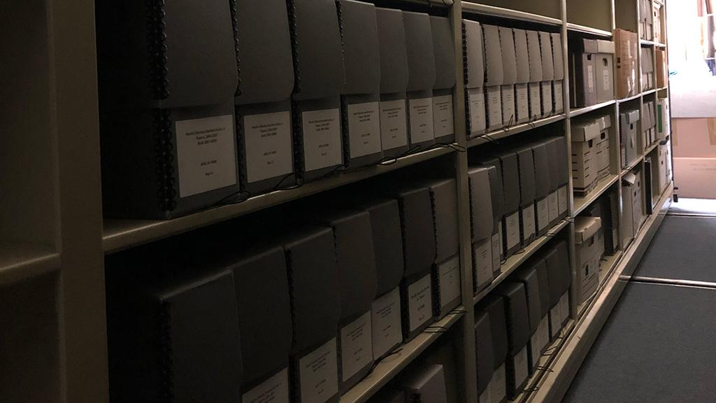 Collections, University of Arizona Special Collections