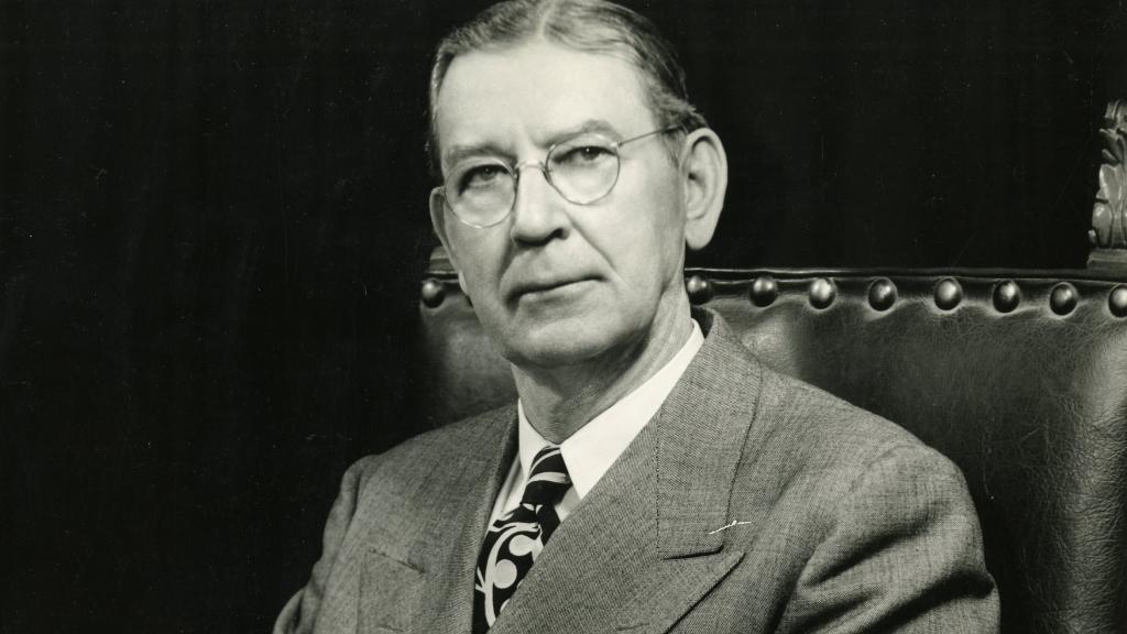 Portrait of Governor Sidney P. Osborn