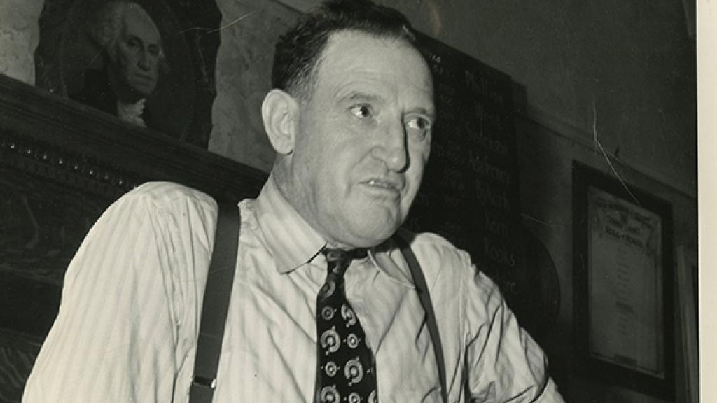 Harry J. Blacklidge