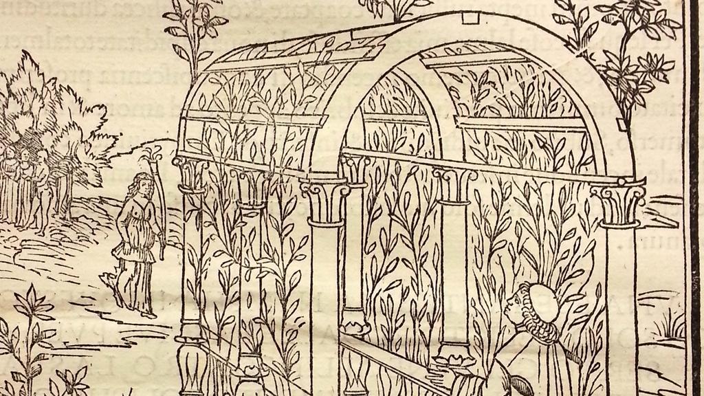 Hypnerotomachia Poliphili, 1499