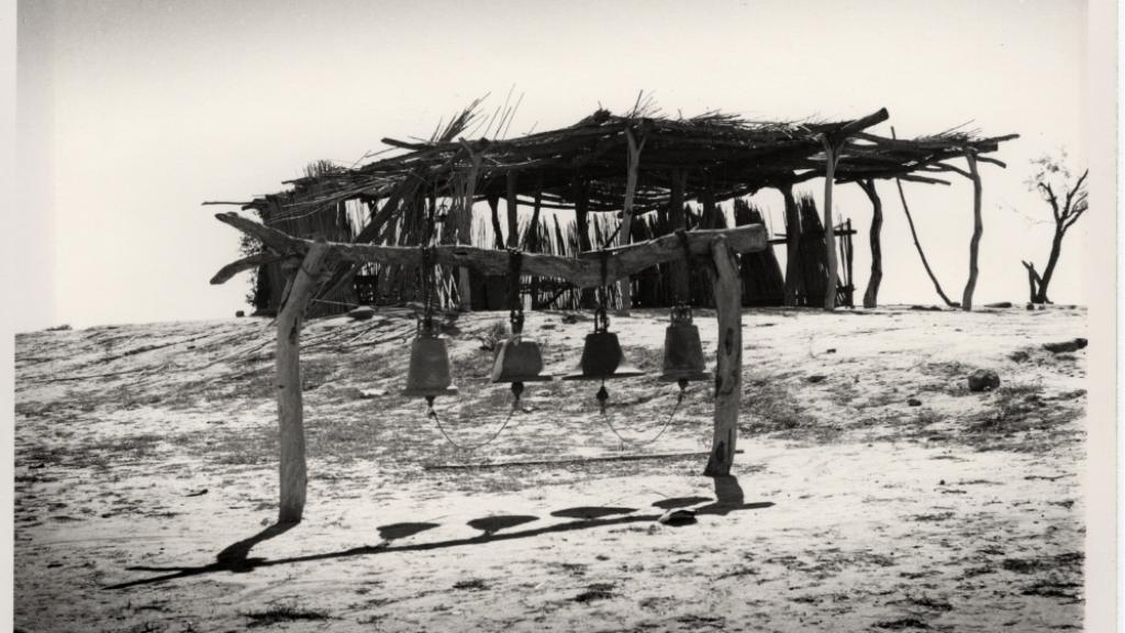 La Asuncion de Nuestra Senora de Rahun, October, 1963