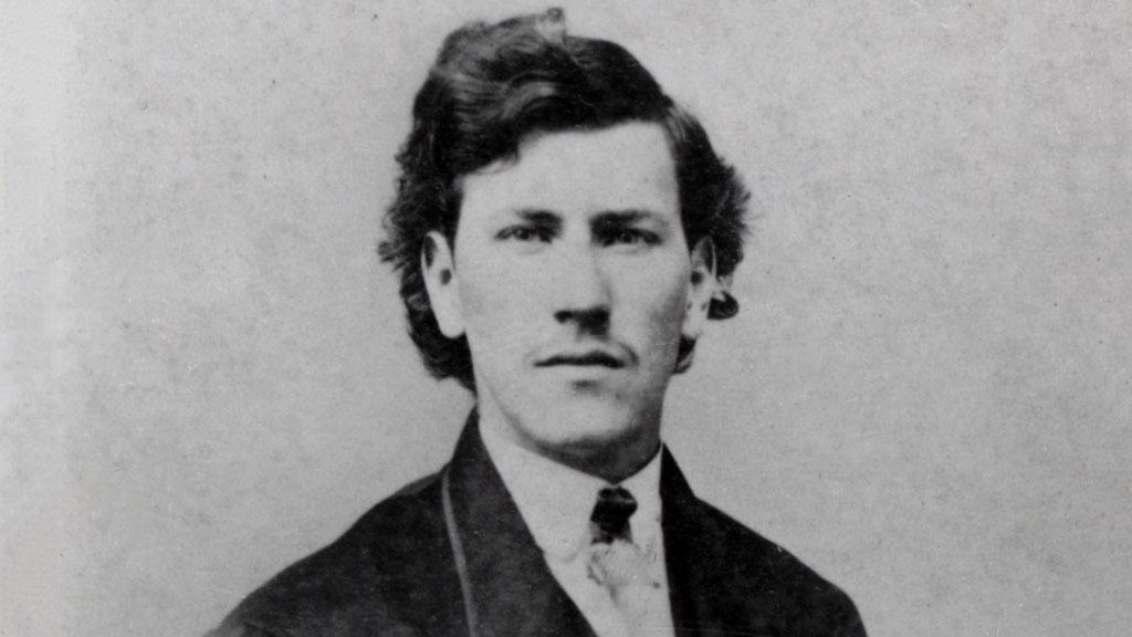 Portrait of Taylor Filmore Ealy, circa 1865