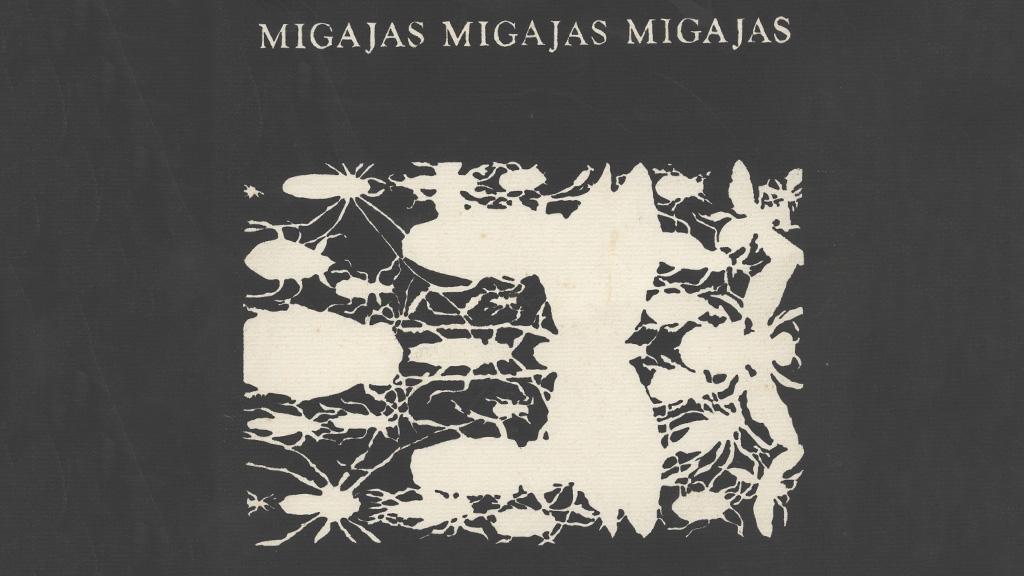 Migajas Cover, undated