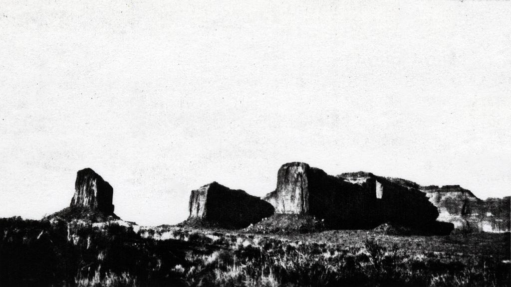 Photograph of Landscape, 1925
