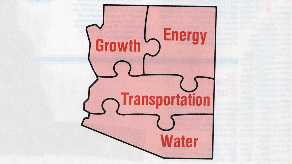 Arizona Energy Forum Newsletter, 1978