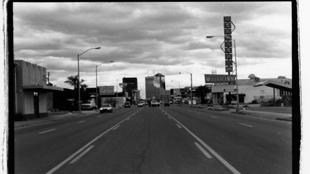 Stone Avenue by Esther Snow, circa 2000