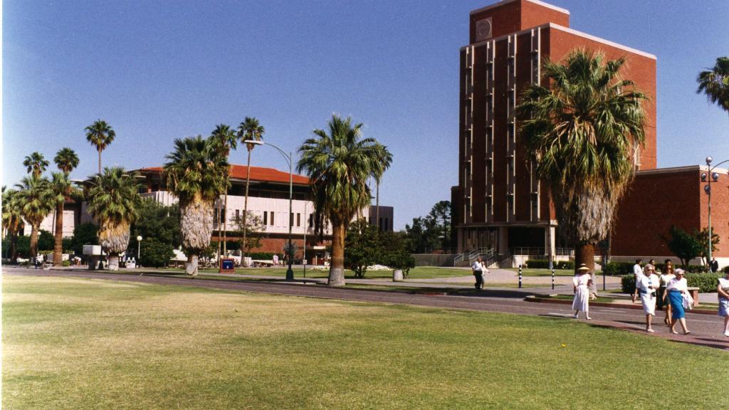 University of arizona dating site