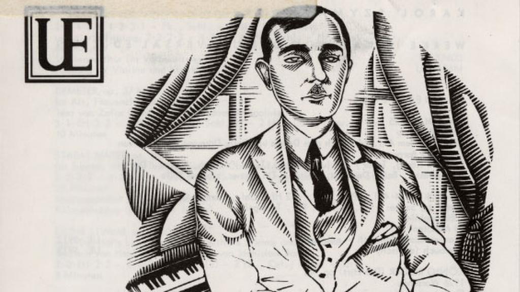 Karol Szymanowski Catalog, 1981