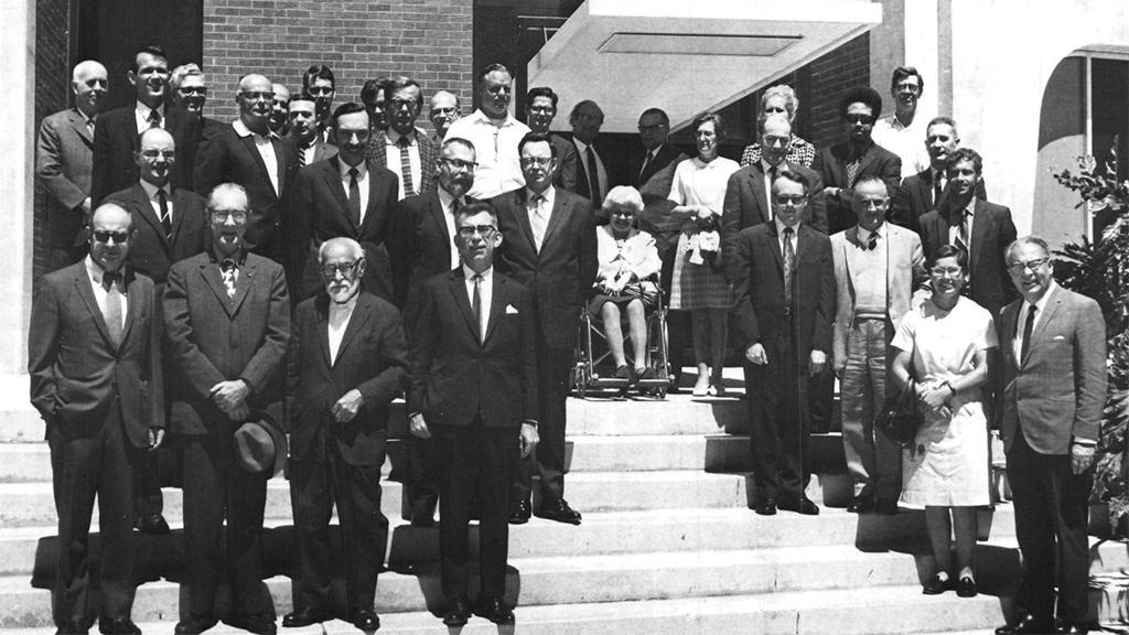 Tucson Comet Conference, 1972