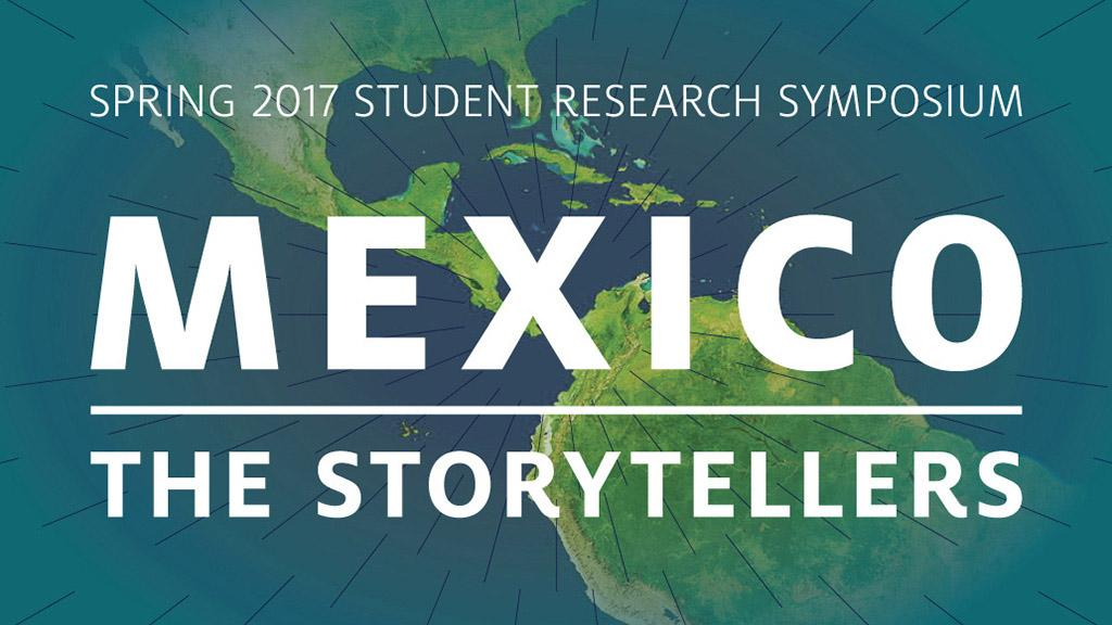 Mexico: The Storytellers