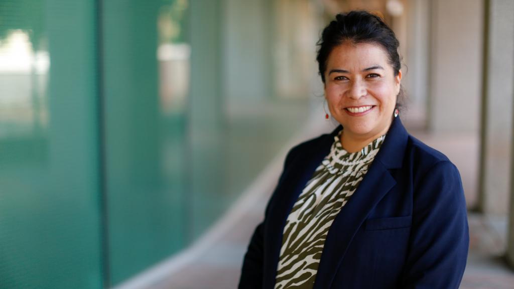 Verónica Reyes-Escudero
