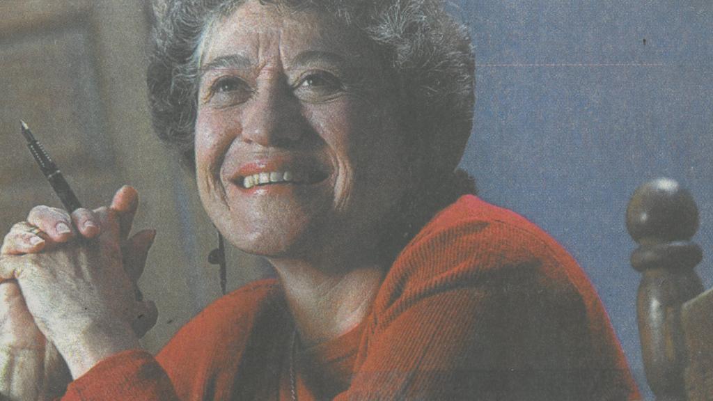 Patricia Preciado Martin