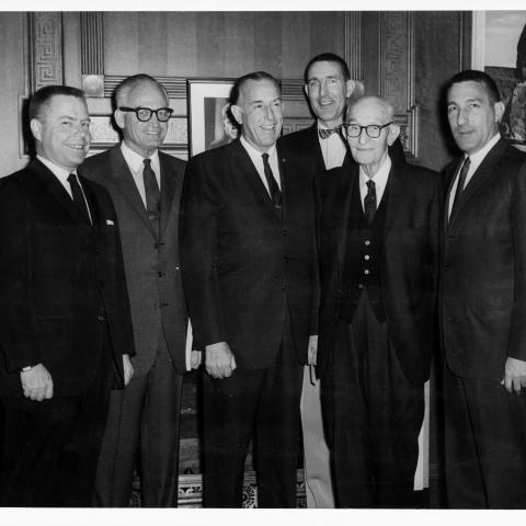 Photo of Arizona Congressional Delegation
